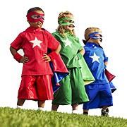 sociaal-emotionele ontwikkeling, teambuilding, respect, samenwerking, doelgerichtheid - superkidz.nl